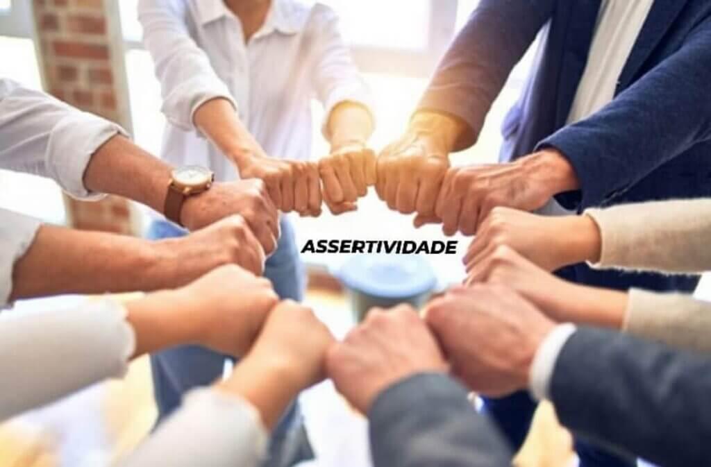 Definição de assertividade