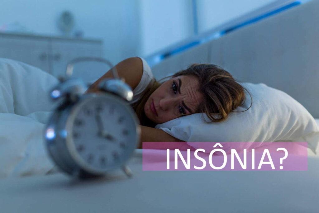 Insônia o Distúrbio do Sono de 1001 Transtornos